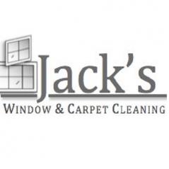 Jack's Window & Carpet Cleaning